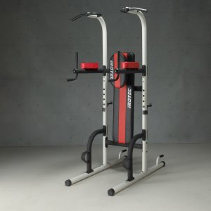 IROTEC (アイロテック)マルチパワータワー /ダンベル・バーベル・ベンチプレス・筋トレ・懸垂・トレーニング器具・腹筋 ぶらさがり ぶら下がり健康