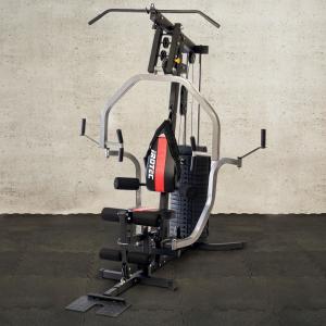 IROTEC(アイロテック)オリンピアジムCORE 2020/ホームジム・マルチジム・ベンチプレス・筋トレ・トレーニング器具・トレーニングマシン|super-sports