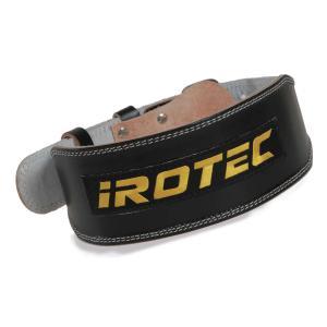 IROTEC(アイロテック)リフティングベルト / ダンベル・ベンチプレス・トレーニング器具・筋トレ・筋トレ器具・バーベル|super-sports