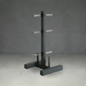 IROTEC(アイロテック)レギュラープレートラックHPM 穴径28mmプレート専用/バーベル バー...