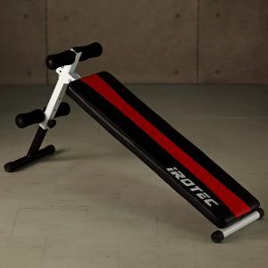 IROTEC(アイロテック)シットアップベンチ/腹筋 腹筋器...
