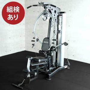 (準業務用)IROTEC(アイロテック)パワーインテグレーションジムWOT[沖縄・離島は配達不可]ホームジム ベンチプレス トレーニング器具 マルチジム|super-sports