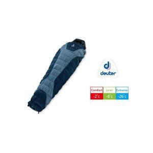 ドイター エクソスフィア -8 ・右ジッパー DS3700615-4140|superbush
