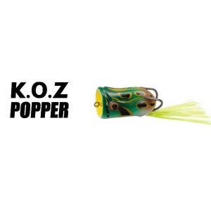 K.O.Zポッパー ・スミス smith|superbush
