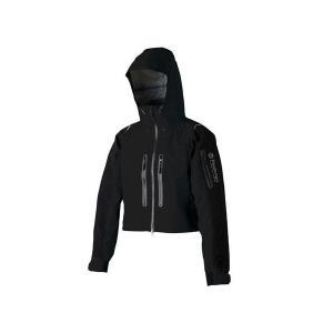 パズデザイン SBR-033 BS3レイヤーウェーディングジャケット ブラック M ・即納|superbush