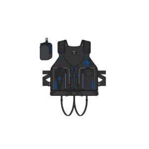 パズデザイン アルティメットV-3 SLV-025 ブラックブルー ・即納 superbush