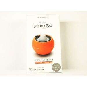 Cho&Company ソナーボール(浮き型ワイヤレス魚群探知機)|superbush