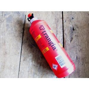 トランギア フューエルボトル 1000ml(アルコール燃料ボトル)|superbush