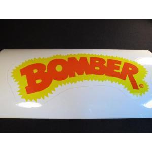 ボーマー ステッカー|superbush