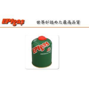 イーピーアイ EPIgas 500レギュラーカートリッジ G-7002|superbush