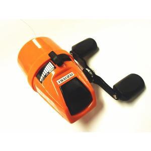 五十鈴工業 ピッキーノ-1 オレンジ|superbush