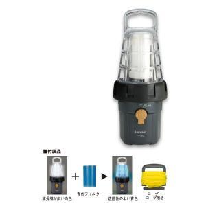 ハピソン 乾電池式30m防水 水中集魚灯 YF-8952【即納】|superbush