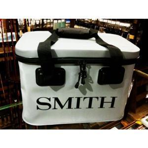 スミス バッカン40cm グレー|superbush