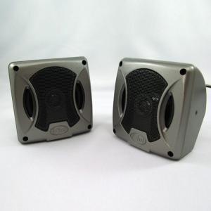 ブレイス/BRAiTH:2way/80W 据置・サテライトスピーカー コンパクト ボックス型/PL-222/ supercal-store