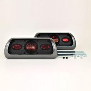 据置型 置き型 2WAYスピーカー 車 最大50W リアトレイ ラゲッジルーム 増設 DC12V車用/ブレイス PL-250 supercal-store