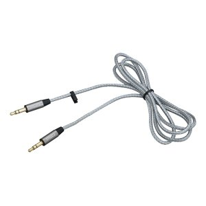 メール便可 セイワ/SEIWA:オーディオケーブル AUX 4 1m 高音質 接続機器の音楽再生 ステレオミニジャック ブラック/M148 supercal-store