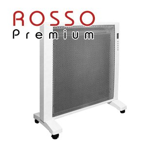 ヒーター 遠赤外線パネルヒーター Rosso Premium|supereagle