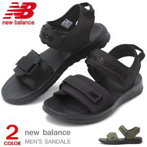 ニューバランス スポーツサンダル メンズ New Balance SD212|superfoot