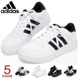 アディダス レディース メンズ スニーカー 靴 adidas TEAM COURT...