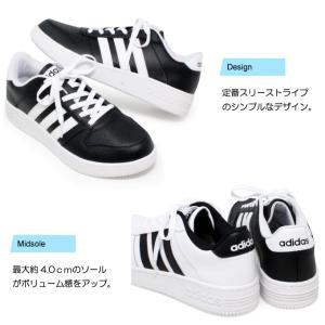 アディダス レディース メンズ スニーカー 靴 adidas TEAM COURT|superfoot|03