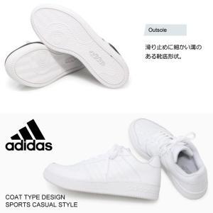 アディダス レディース メンズ スニーカー 靴 adidas TEAM COURT|superfoot|04