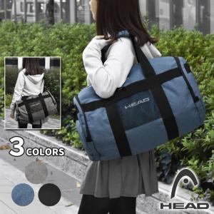 ■ ポリキャンバスのボストンバッグです。ショルダーバッグとしても使える2way仕様◎ ■ 旅行やスポ...