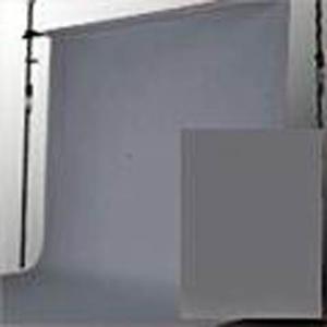 BPS-1305 スーペリア背景紙 1.35x5.5m #4ニュートラルグレー|superior