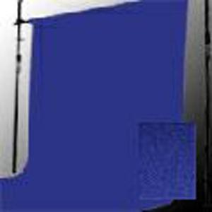 BPS-1305 スーペリア背景紙 1.35x5.5m #11ロイヤルブルー クロマキーブルー superior