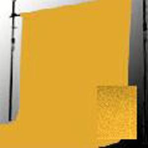 BPS-1305 スーペリア背景紙 1.35x5.5m #14フォーシャイエロー superior