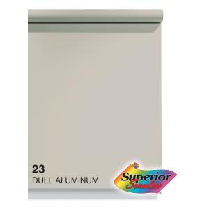 BPS-2711 スーペリア背景紙 2.72x11m #23ダルアルミ|superior