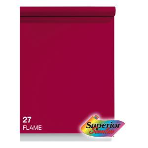 BPS-2711 スーペリア背景紙 2.72x11m #27フレーム|superior