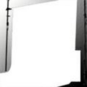 BPM-0955 スーペリア背景紙 0.9x5.5m #93スーパーホワイト superior