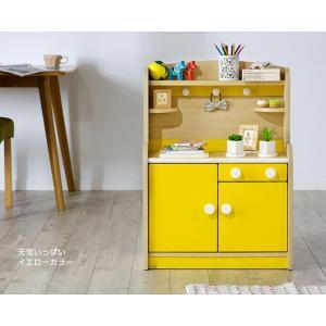 組立品 ままごとキッチン おままごキッチン ままごと キッチン 木製 知育玩具 おもちゃ Mini Cook(ミニクック) 5色対応|superkagu|11