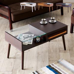 リビングテーブル テーブル センターテーブル OSLO オスロ 3色対応|superkagu