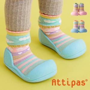 ベビーシューズ ベビー シューズ 赤ちゃん 靴 baby shoes Attipas Attibeb...