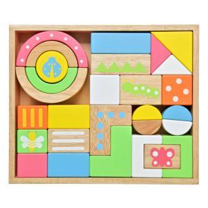 おもちゃ 積み木 音が鳴る 知恵玩具 サウンドブロックス ラージ 28ピース ベビー キッズ 子供 ...