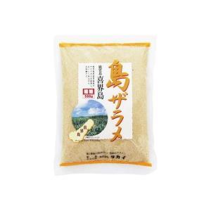【6213】☆4 鹿児島 喜界島 島ザラメ 500g×1個 粗糖 天然色の砂糖 南国名産 島ざらめ チャック式|superkid