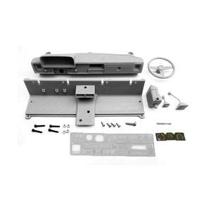 VVV-C0057  RC4WD ハイラックス用ハイディティールインテリアセット|superrc