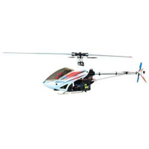 ヒロボー SDX EP SWM FZ-V(A)モーター付属・ブレードレス 0306-902の商品画像|ナビ