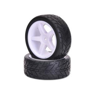H39#  オンロードバギータイヤ superrc