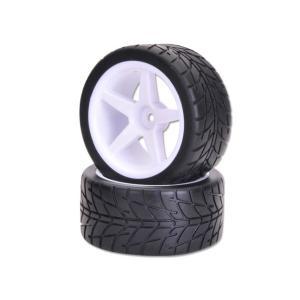 H40#  オンロードバギータイヤ(リア) superrc