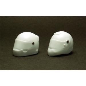 TRG5064#  1/10ドライバーヘルメット08 superrc