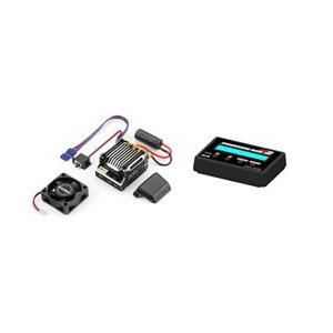 サンワ ESC SUPER VORTEX Gen2 PRO PROGRAM BOX付セット 107A54442Aの商品画像|ナビ