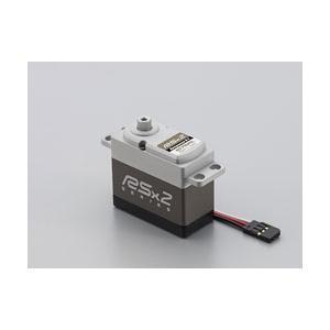 Servo-KO30122 KO Propo RSx3-Power H.C