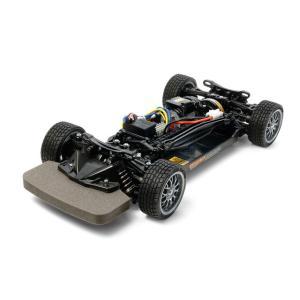 TK-X57984  SA 4WDレーシングカー 完成シャーシセット superrc