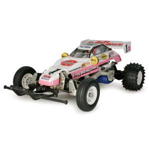 TK-58354マイティフロッグ(2005)キット superrc