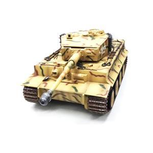 808  1:16 2.4HzR/C ドイツ重戦車タイガーI superrc
