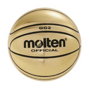 モルテン(molten) バスケサインボール 金 BGG2GL (Men's、Jr)
