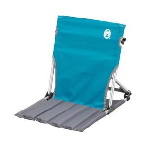 コールマン(Coleman) コンパクトグランドチェア スカイ 170-7672 折りたたみ椅子 キ...