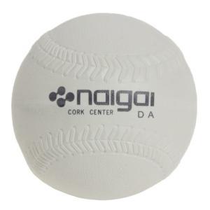 ナイガイゴム(NAIGAI) ゴム製ソフトボール...の商品画像